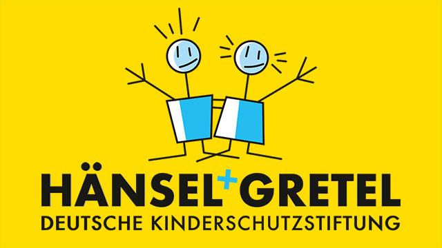 Deutsche Kinderschutzstiftung Hänsel+Gretel